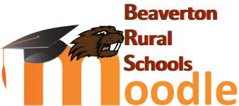 Beaverton Moodle Page